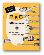 PC-5900 catalog cover