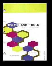 PC-66200 Catalog cover