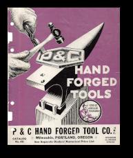 No. 40 catalog cover