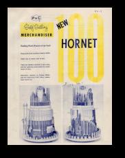 hornet pricelist