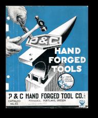 1935 catalog cover
