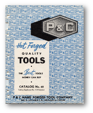 P&C Catalog No. 48