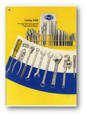 PC-5300 catalog cover