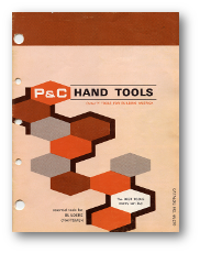 PC-65210 Catalog cover
