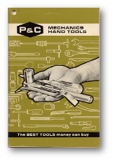 PC-66550P catalog cover