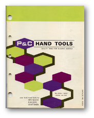PC-65200 catalog cover